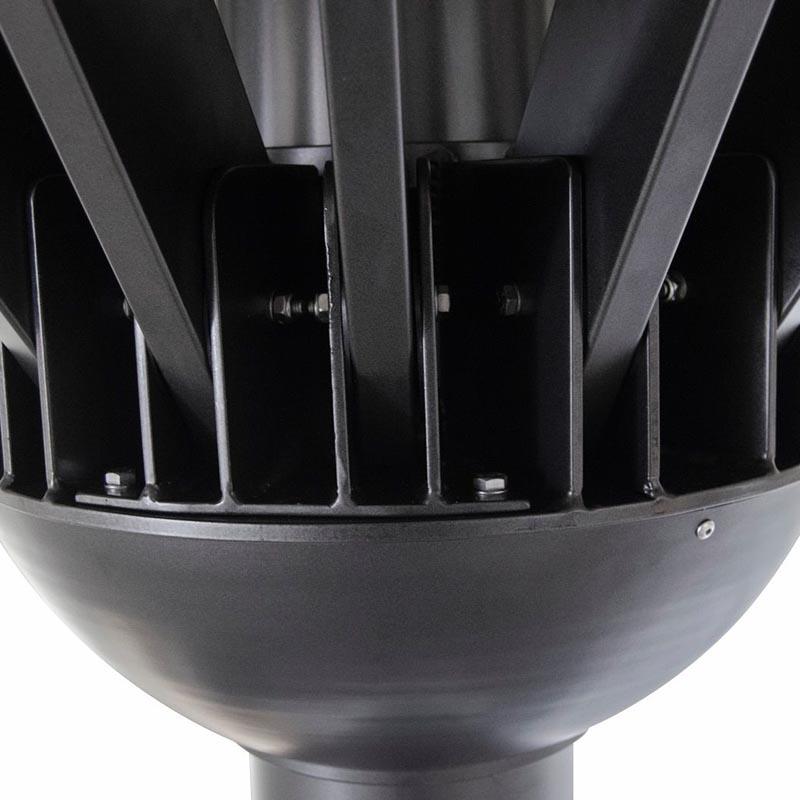 Ombrellone gigante professionale modello Golia - Gaggio Ombrelloni 1