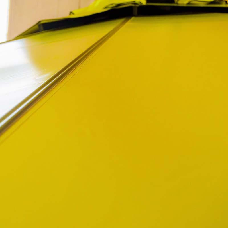 Ombrellone gigante professionale modello Golia - Gaggio Ombrelloni 4