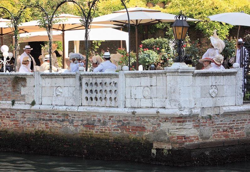 Ombrelloni Professional Gaggio a Ca-Nigra_Hotel_Venice