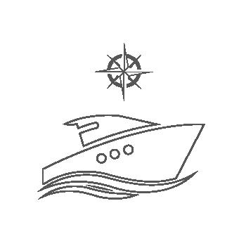 Ombrelloni per Nautica